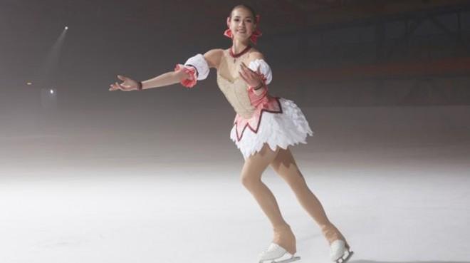 """""""妖精""""という言葉がピッタリなザキトワの氷上の舞"""