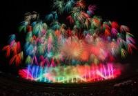 """日本の伝統文化""""花火大会""""が変わる テクノロジーとエンタメが融合した『東京花火大祭〜EDOMODE〜』"""