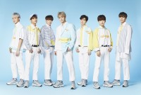 K-POP界の新星・ONF、メンバー7人が語る「オン」と「オフ」