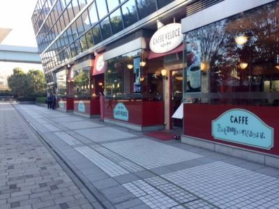 コミケ開催期間、店長クラスの精鋭が集結する「カフェ・ベローチェ有明店」
