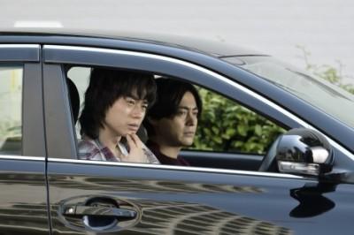 8月10日放送の『dele』第3話より (C)テレビ朝日