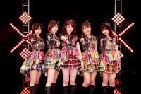 NMB48神曲『ピーク』とサントリーのコラボ曲 Queentetがオリジナルダンス動画を公開