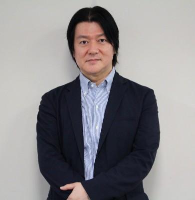 フジテレビ第一制作室部長の牧野正氏