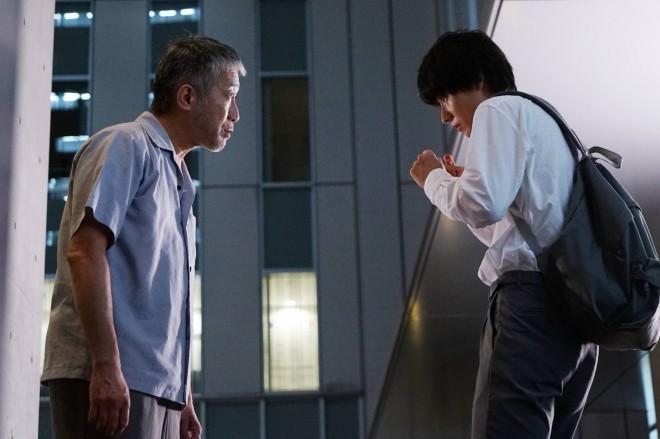 『グッド・ドクター』8/16放送の第6話(C)フジテレビ