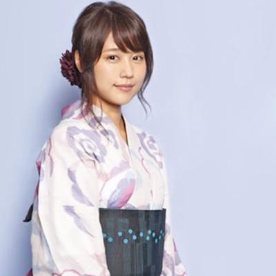"""ランキング内では最年少の""""浴衣美人""""となった有村架純"""