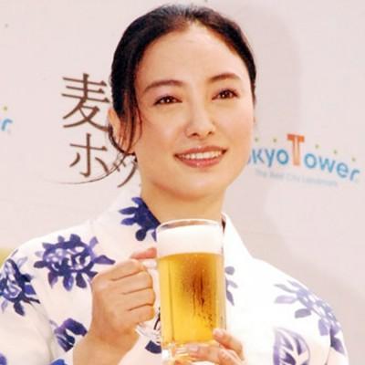 「日本的な美人」と評された仲間由紀恵