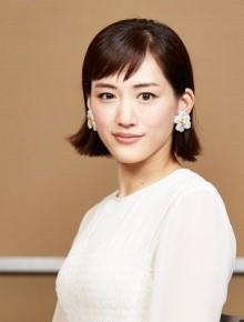 綾瀬はるか 撮影/RYUGO SAITO (C)oricon ME