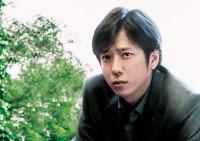 二宮和也、木村拓哉との共演に感慨「平成の大スターを平成のうちに味わっておきたい」