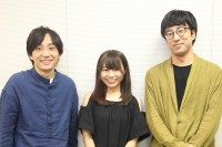 """""""YURiKA×水野良樹×ヤマモトショウ""""対談「魅力的なアニソン文化の自由度とつながりやすさ」"""