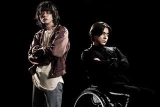 今期のナイトドラマ注目作、山田孝之と菅田将暉がWEB主演する『dele』