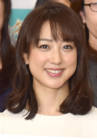 川田裕美(C)ORICON NewS inc.