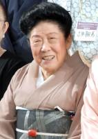 """「95歳のつぶやき」が話題、内海桂子師匠がツイッターで紡ぐ""""大切な日常"""""""