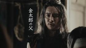 金太郎の父は濱田岳