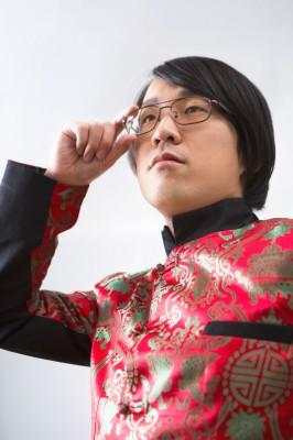 株式会社ぬるぬる、代表の山下智博氏