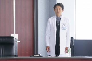 木曜劇場『グッド・ドクター』第10話(最終回)より