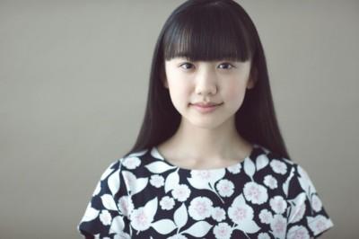 """""""正統派美少女""""へと成長を遂げている現在14歳の芦田愛菜"""