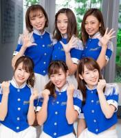 【チアダン☆ガールFILE.(1)】東京ヤクルトスワローズ公式ダンスチーム「Passion」インタビュー