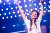 安室奈美恵、音楽映像作品史上初3週連続DVD・BD首位 累積159.7万枚