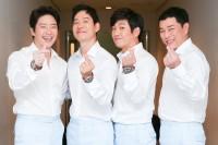 K-POPを意識?韓国ミュージカルのトップ俳優ユニット・オムユミンボム、日本公演は定着するか