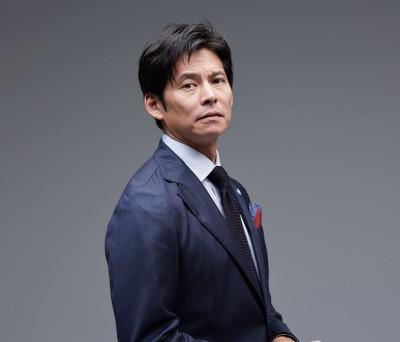 再放送中の『東京ラブストーリー』に出演している織田裕二 (C)oricon ME inc.