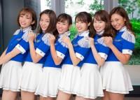 【チアダン☆ガールFILE.(2)】東京ヤクルトスワローズ公式ダンスチーム「Passion」インタビュー