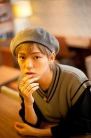 こんどうようぢ… モデル・タレント・歌手・YouTuberとして活躍。ファッションブランドのプロデュースなども行う。