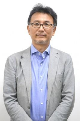 PAGE-TURNER/KADOKAWA 執行役員 堀内大示氏