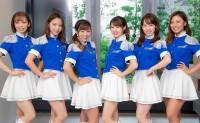 【チアダン☆ガールFILE.(3)】東京ヤクルトスワローズ公式ダンスチーム「Passion」インタビュー