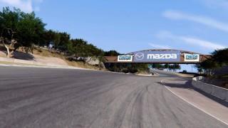 世界各国のレース場を緻密に再現している。