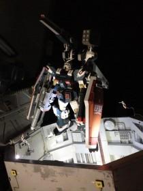 『機動戦士ガンダム サンダーボルト 』英雄の条件 制作:市川貴秀(あにさんとの合作) (C)創通・サンライズ