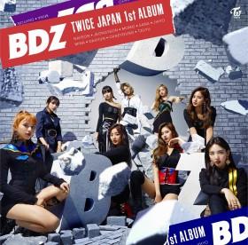 TWICEの『BDZ』