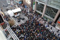 """地元と業界のつながりを強化 『渋谷音楽祭』""""世界的都市型フェス""""への挑戦"""