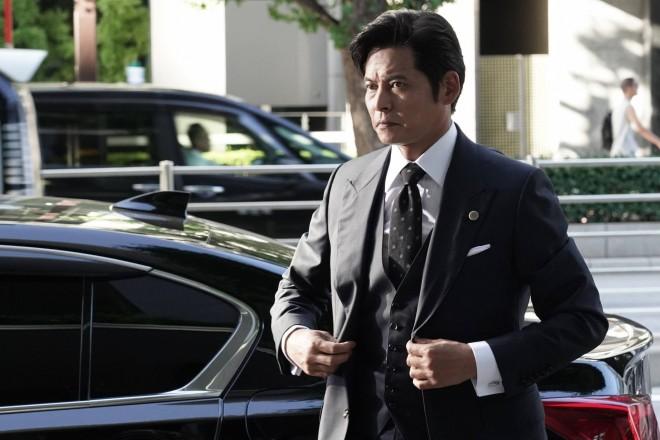 ドラマ『SUITS/スーツ』より (C)フジテレビ