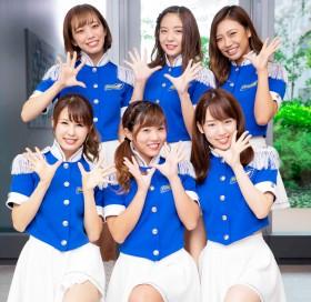 【チアダン☆ガールFILE.(5)】東京ヤクルトスワローズ公式ダンスチーム「Passion」インタビュー