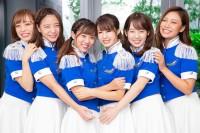 【チアダン☆ガールFILE.(6)】東京ヤクルトスワローズ公式ダンスチーム「Passion」インタビュー