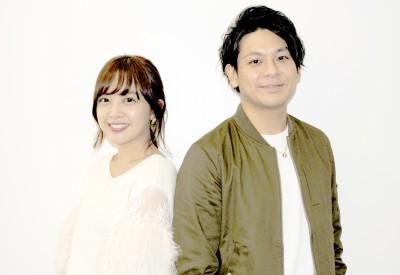 (左から)『今日、好きになりました。』宣伝担当の玉田理沙氏、プロジェクトマネージャーの翁長朝弥氏