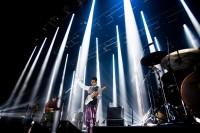 韓国バンドHYUKOH、ワールドツアー東京公演で圧巻のステージ