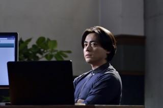 金曜ナイトドラマ『dele(ディーリー)』(テレビ朝日系)より (C)テレビ朝日