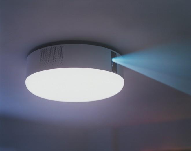 室内型照明の「popIn Aladdin(ポップインアラジン)」