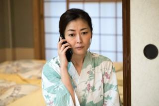 木曜劇場『黄昏流星群〜人生折り返し、恋をした』第5話より (C)フジテレビ