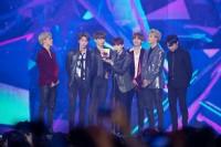 BTS、ベストアーティスト含む最多5冠 韓国の新音楽賞『MGA』開催