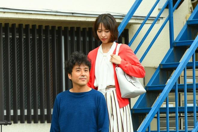 視聴者の繊細な感情に気を配り、恋愛プロセスを丁寧に描く『大恋愛〜僕を忘れる君と』(C)TBS