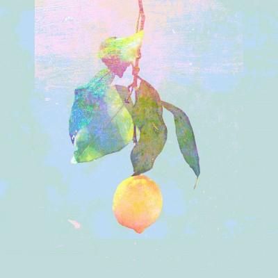 米津玄師「Lemon」ジャケット写真
