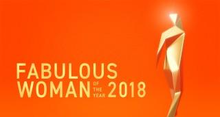 新しい働き方で輝く女性を表彰するアワード『FABULOUS WOMAN OF THE YEAR』