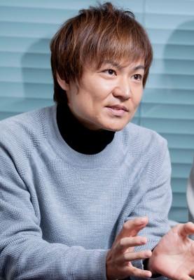 中村勇介(Dr)