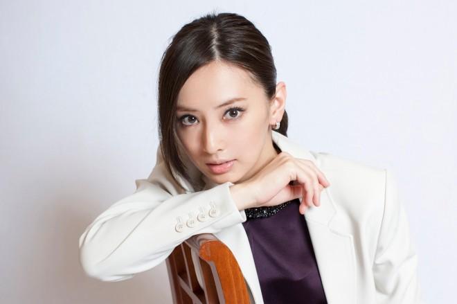 写真:逢坂 聡 (C)oricon ME inc.