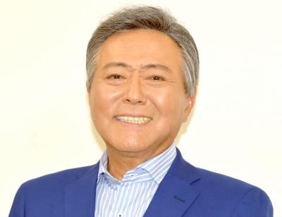 27日から長期休養に入った小倉智昭 (C)ORICON NewS inc.