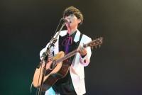 大石昌良、10周年記念ライブで18曲熱唱「日本一が見えてきたんちゃうか」