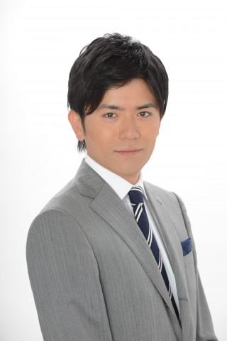 10代・20代女性に人気の日本テレビ・青木源太アナウンサー(C)日本テレビ