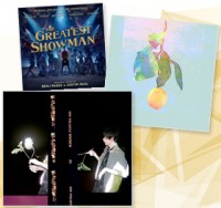 【オリコン年間デジタルランキング 2018】米津玄師がシングル首位、『グレイテスト・ショーマン』がアルバム首位